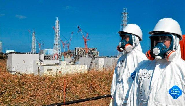 100.000 millones de euros es el coste del desastre de Fukoshima y la eléctrica TEPCO pide ayuda al gobierno para pagar.