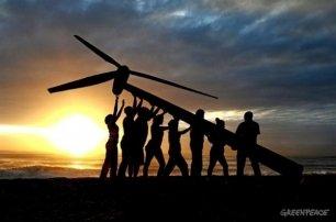 Un sistema energético 100×100 renovable en 2050 costaría un 91×100 menos que perpetuar el actual
