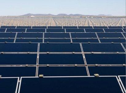 El proyecto solar de Agua Caliente alcanza una producción de 200 MW
