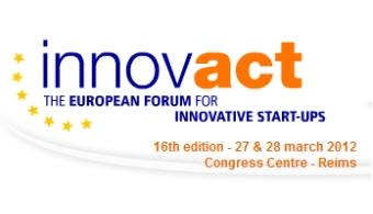 ESI en Innovact Campus Awards 2012