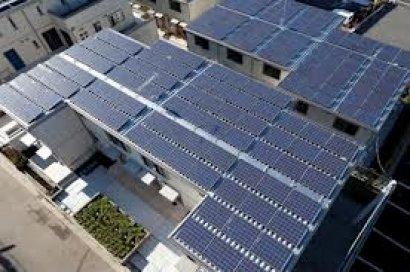 Japón instalará más de 5.000 MW fotovoltaicos este año