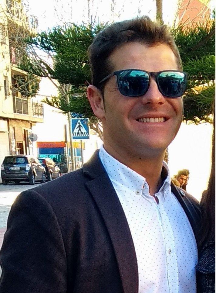 Roberto LLedó Saura